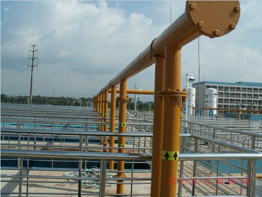 蒙牛二期污水2000TD项目
