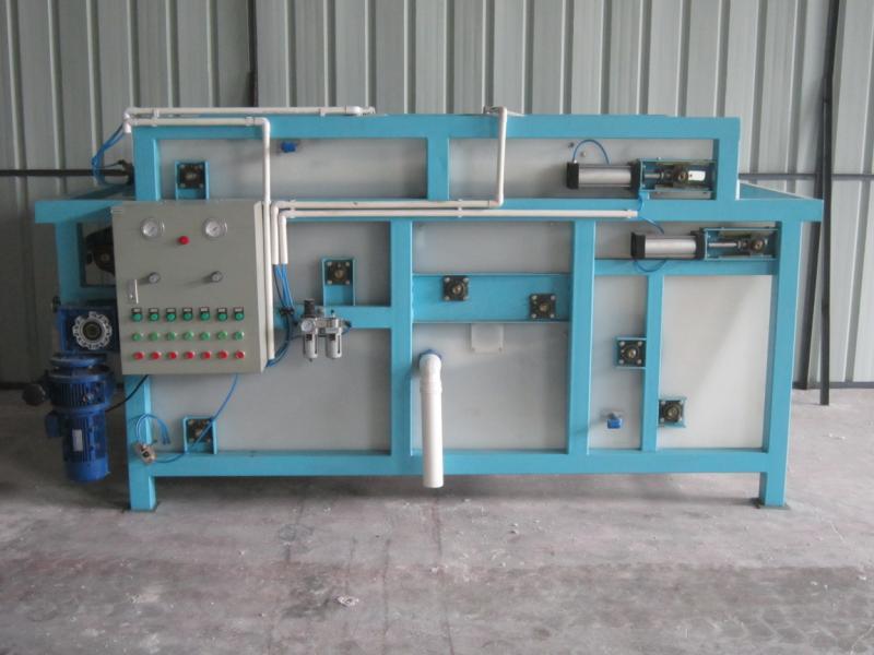 带式压滤机-750碳钢